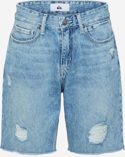 Džinsai iš QUIKSILVER , spalva - tamsiai (džinso) mėlyna, Prekių apžvalga