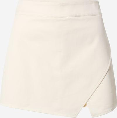 ABOUT YOU Shorts 'Elissa' in weiß, Produktansicht