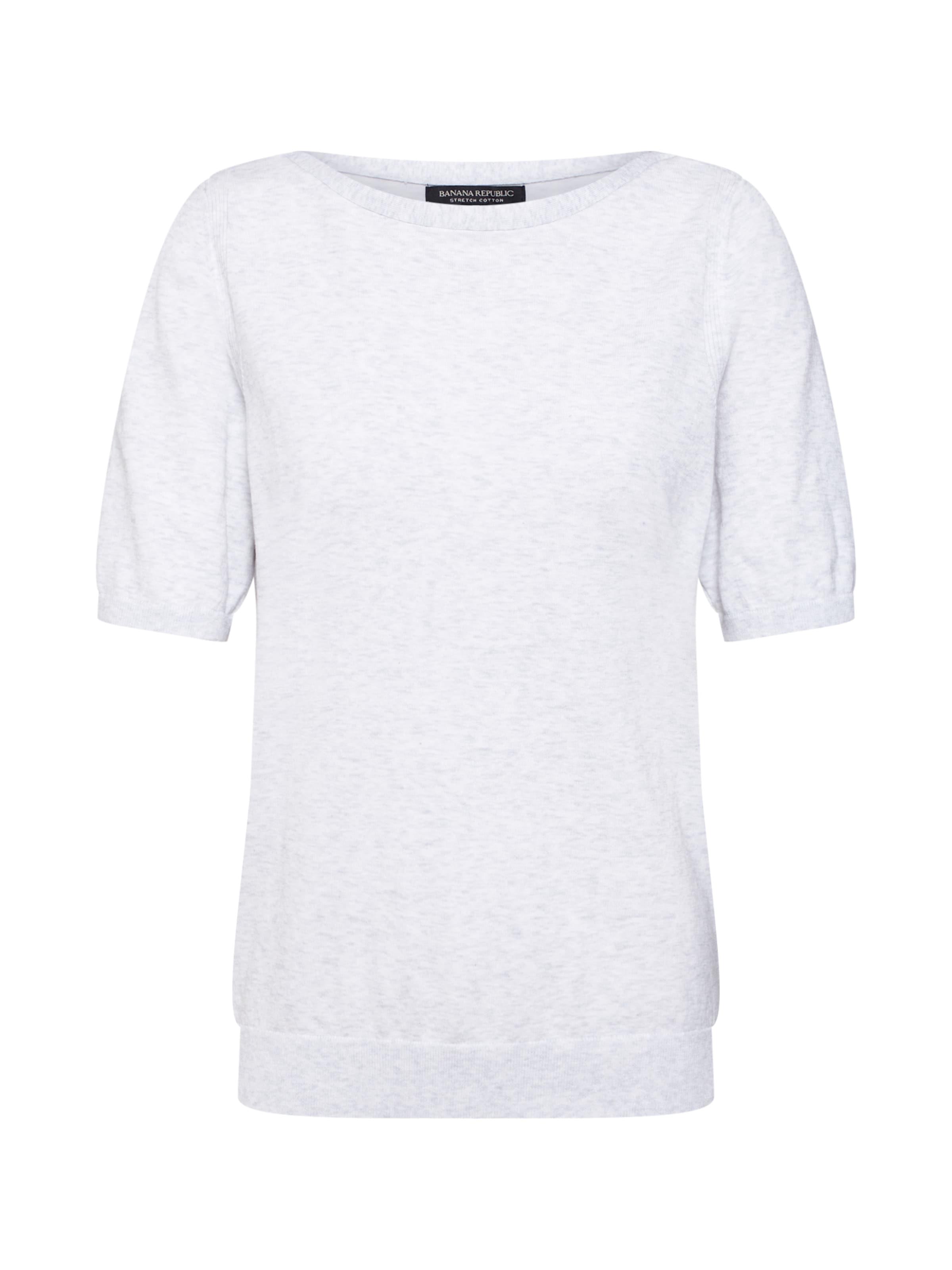 Solid' Banana 'su19 Hellgrau In Republic Stretch Shirt Tee Cotton Yfyb7v6g