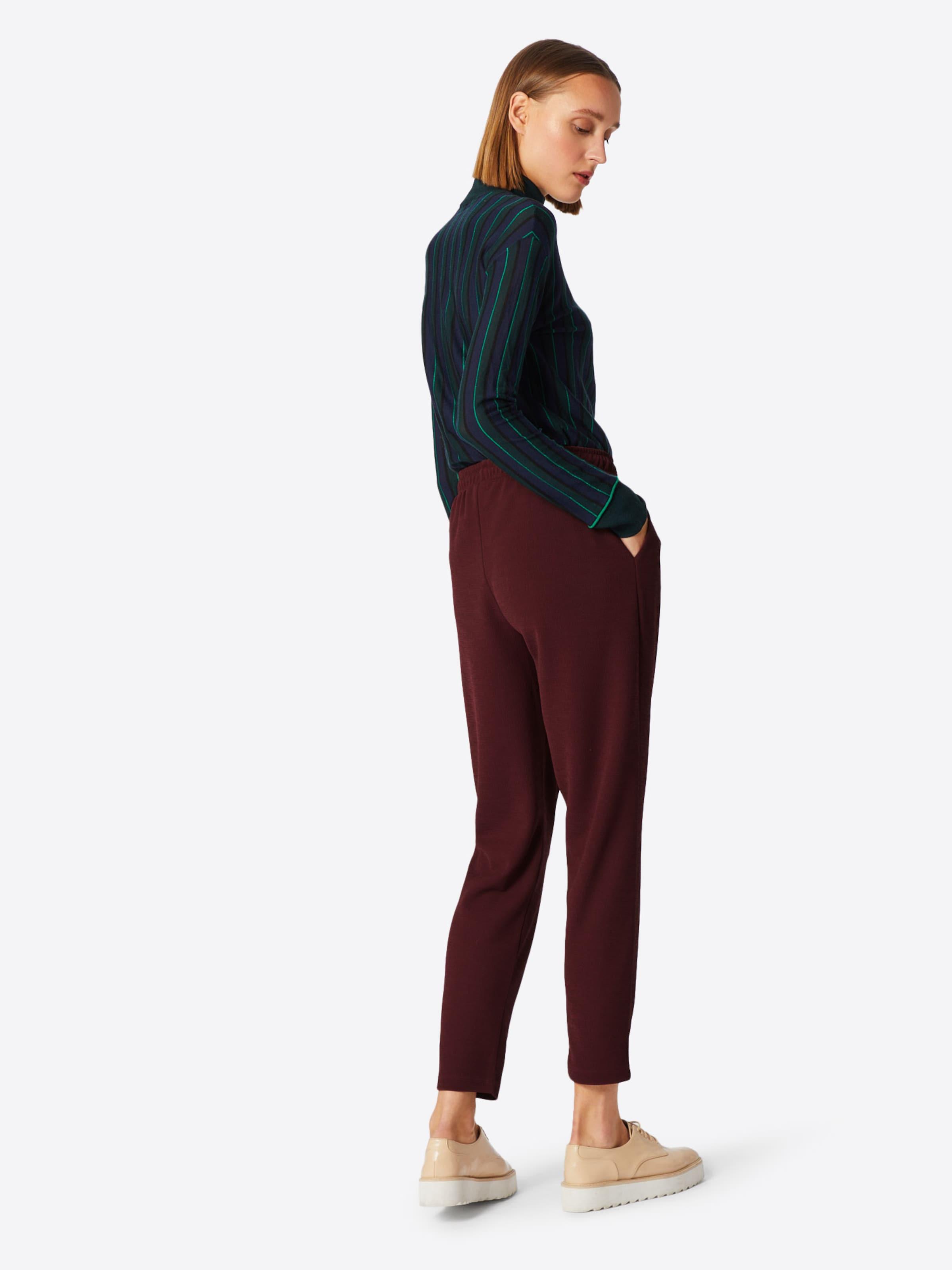 'liya' Pantalon You Bordeaux About En zSGUpqMV