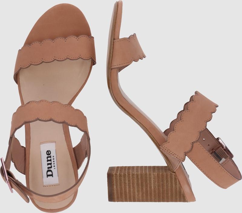 Dune LONDON Sandalette INDEE Verschleißfeste billige Schuhe