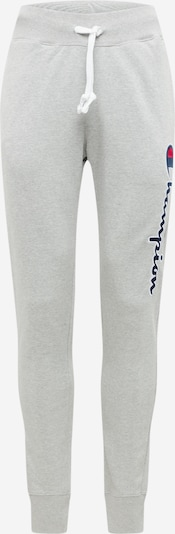 Champion Authentic Athletic Apparel Hose in dunkelblau / hellgrau / rot / weiß, Produktansicht