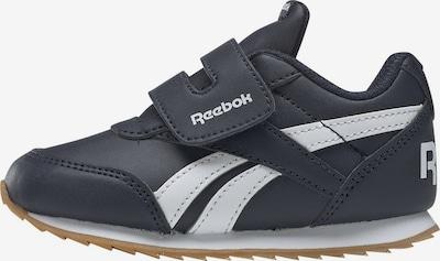 Reebok Classic Sneaker in nachtblau / weiß, Produktansicht
