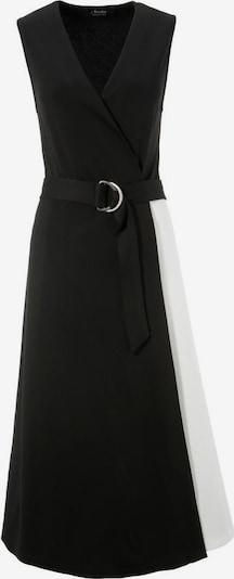 Aniston SELECTED Partykleid in schwarz / weiß, Produktansicht