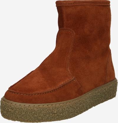 Ca Shott Boots in cognac, Produktansicht