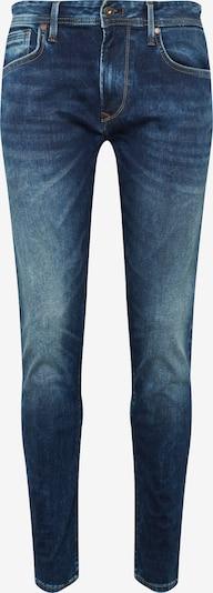 Pepe Jeans Jeans 'Stanley' in blue denim, Produktansicht