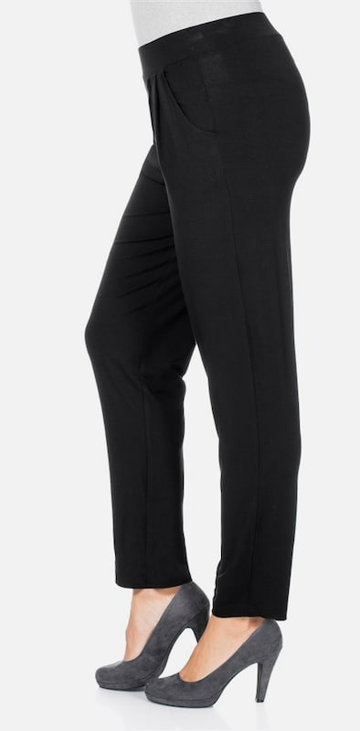 sheego trend Jerseyhose