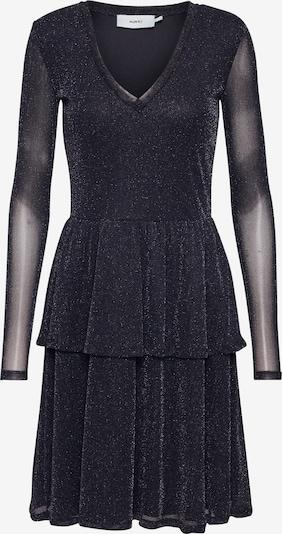 Moves Kleid 'Tiba' in schwarz, Produktansicht