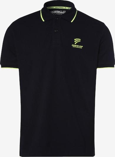 Ocean Cup Poloshirt in marine, Produktansicht