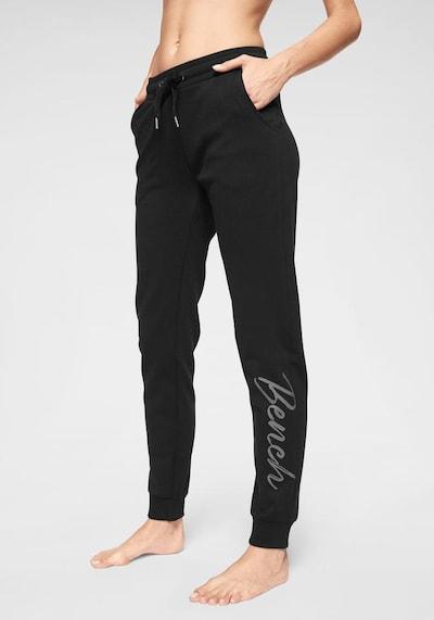 BENCH Pants in Black, View model
