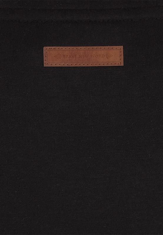 naketano Hoody 'Ankerbräutchen IV'