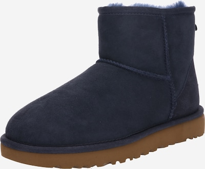 UGG Boots 'Classic Mini II' in navy, Produktansicht