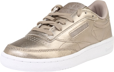 Reebok Classic Sneakers laag 'Club C85 Melted Pearl'