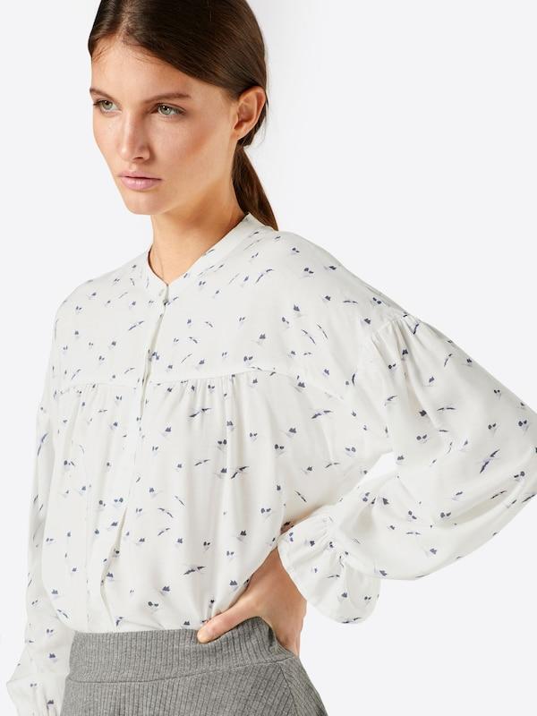 ESPRIT Bluse mit Print