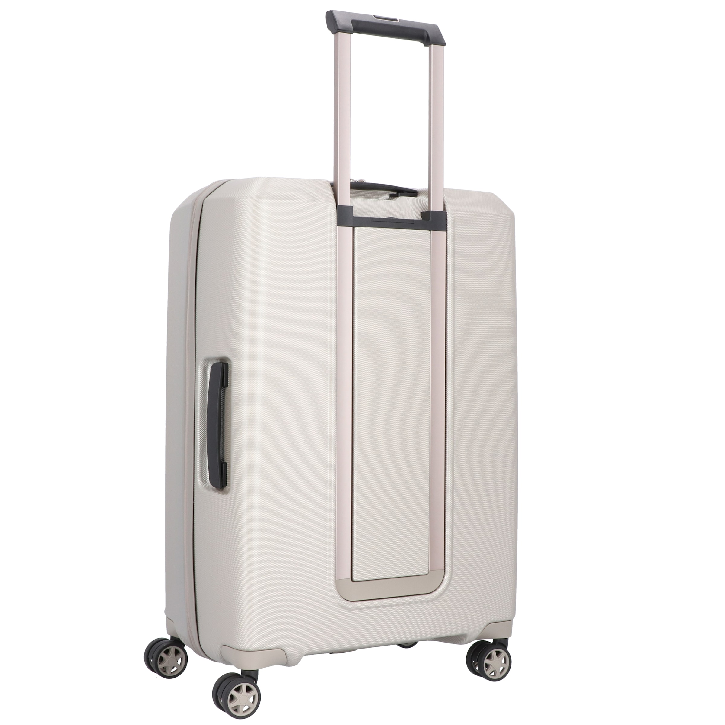 In Trolley In Trolley Naturweiß Samsonite Samsonite Naturweiß 3L5ARj4q