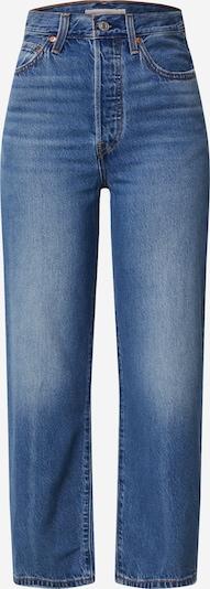Jeans 'RIBCAGE' LEVI'S pe denim albastru, Vizualizare produs