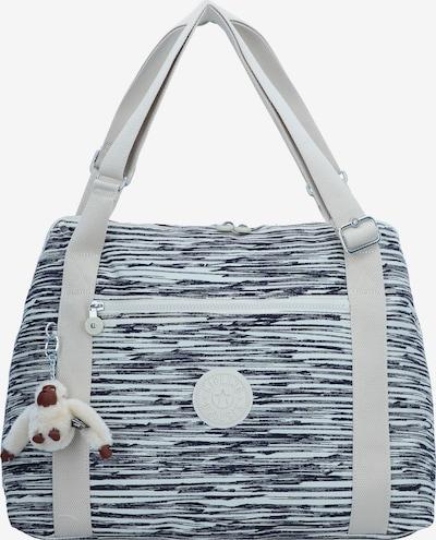 KIPLING Luiertas 'Little Pumpkin 44 cm' in de kleur Zwart / Wit, Productweergave