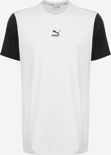 PUMA T-Shirt ' Tailored for Sport ' in weiß, Produktansicht