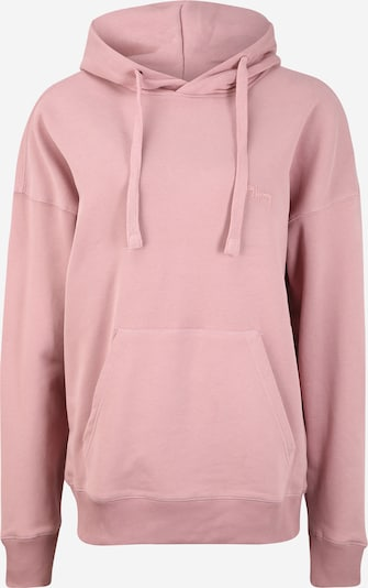 Hey Honey Hoodie in pink, Produktansicht