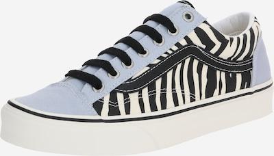 Sneaker low 'UA Style 36' VANS pe albastru deschis / negru / alb, Vizualizare produs