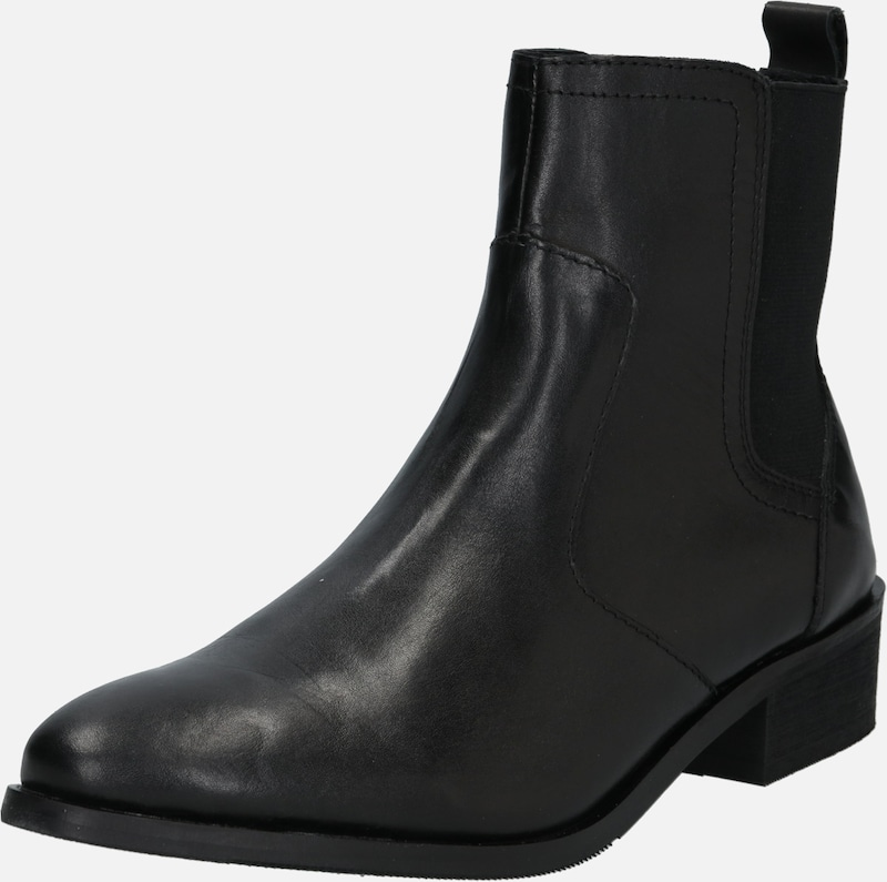 ABOUT YOU Stiefelette 'Lilian' in schwarz, Produktansicht