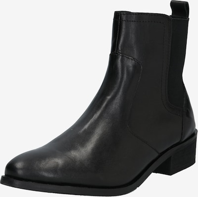 ABOUT YOU Chelsea Boots 'Lilian' en noir: Vue de face