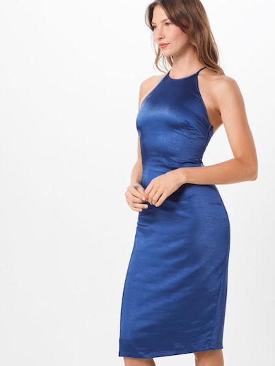 Kokteilinė suknelė 'OTIS' iš 4th & Reckless , spalva - mėlyna: Vaizdas iš priekio