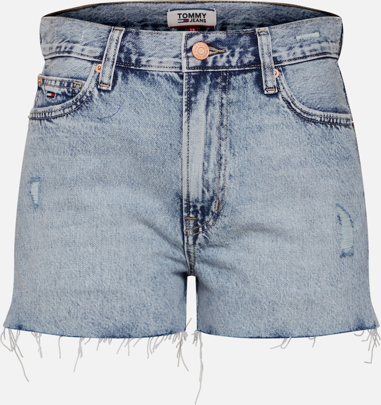 Denim Tommy Jeans In Denim In Jeans Tommy Tommy Jeans In Blauw Blauw EH9DWIY2