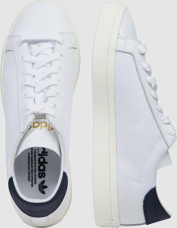 Baskets Adidas courtvantage