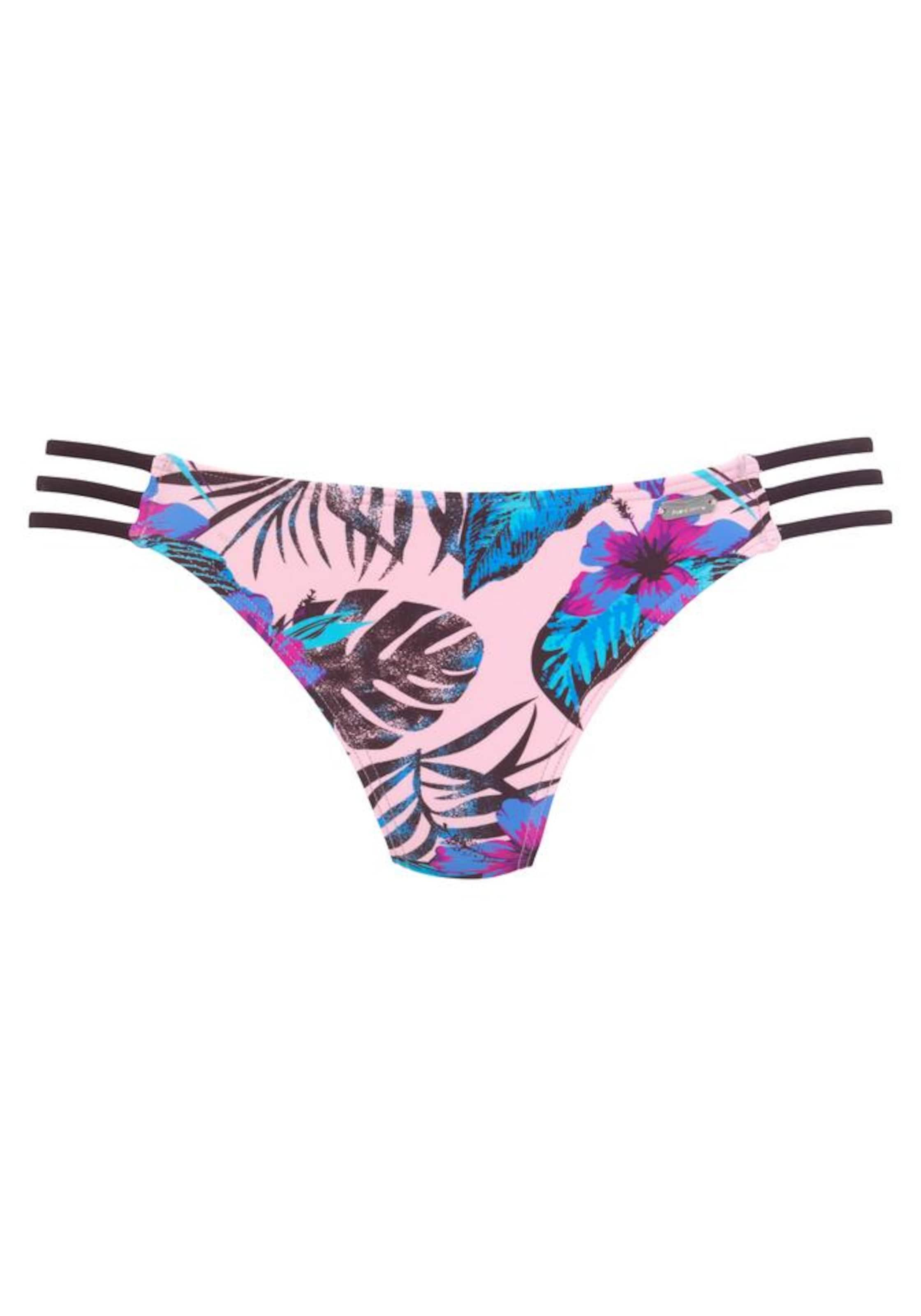 VENICE BEACH Bikinibyxa i rosa