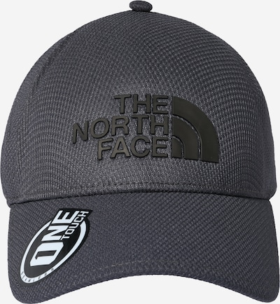 THE NORTH FACE Sportcap in schwarz, Produktansicht