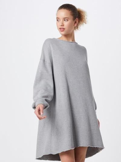 AMERICAN VINTAGE Kleid 'RETBURG' in graumeliert, Modelansicht