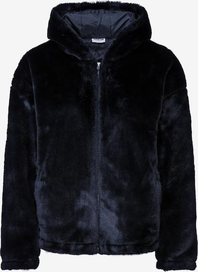 Demisezoninė striukė 'TARA' iš Noisy may , spalva - juoda: Vaizdas iš priekio