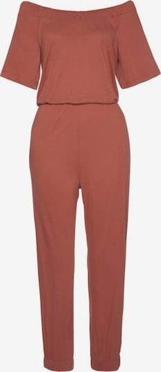 LASCANA Overall in orange, Produktansicht