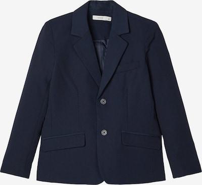 NAME IT Tussenjas in de kleur Kobaltblauw, Productweergave