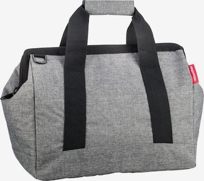 REISENTHEL Reisetasche in grau / schwarz, Produktansicht