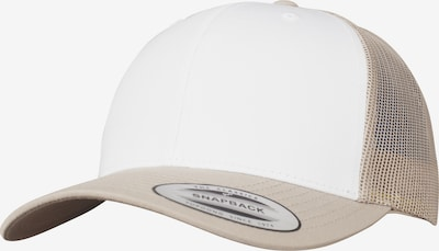 Flexfit Čiapka - farba ťavej srsti / biela, Produkt