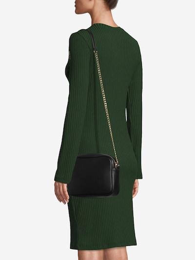 ABOUT YOU Tasche 'Elaine' in schwarz: Frontalansicht