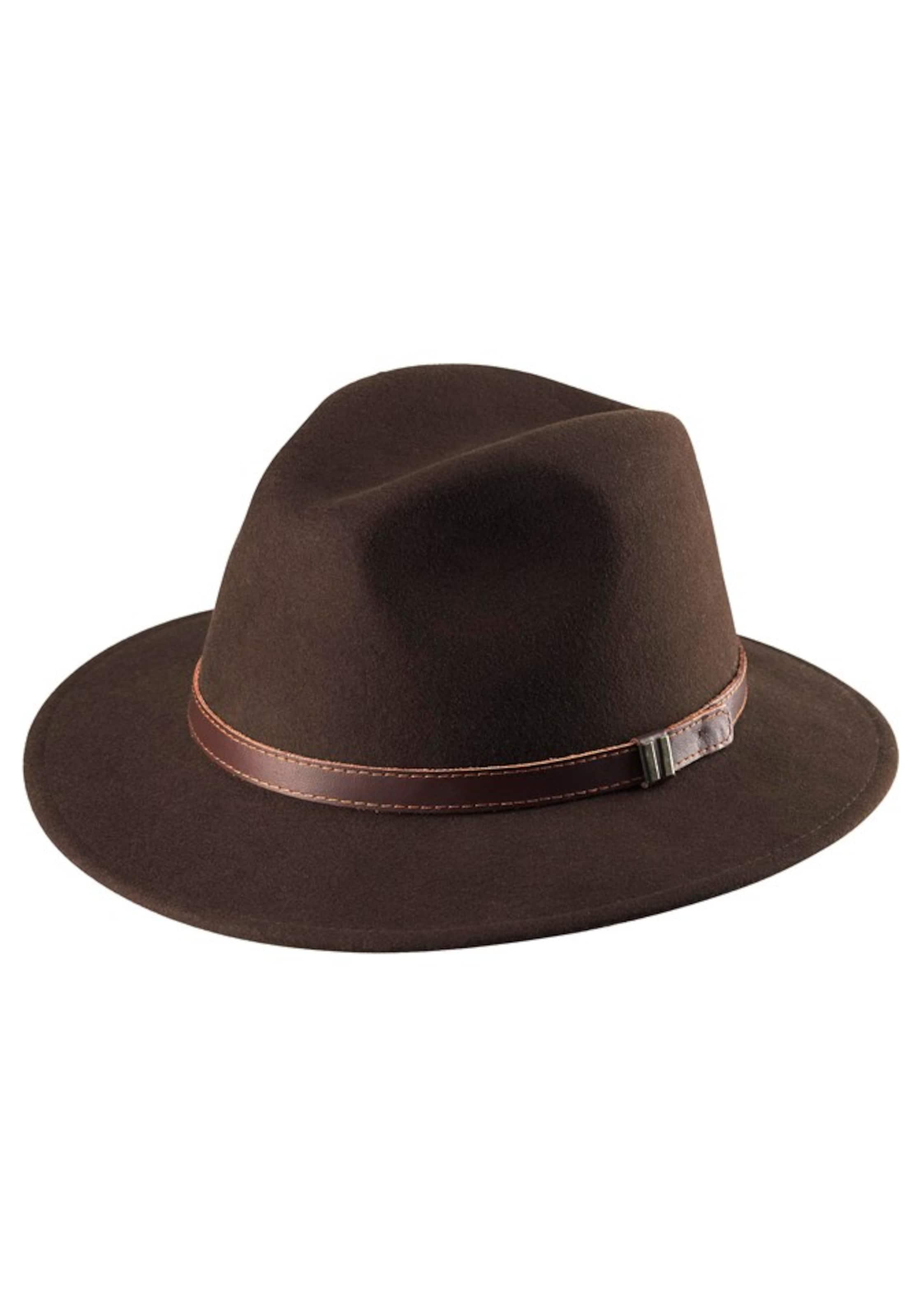 Ausverkauf J. Jayz Hut »mit dekorativem Hutband« Günstigste Online-Verkauf Günstig Kaufen Eastbay UZ1Fmsg6JW
