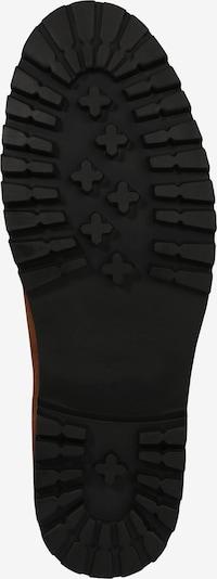 Pepe Jeans Stiefel 'MELTING WOODLAND' in dunkelbraun: Ansicht von unten