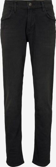TOM TAILOR Jeanshose in schwarz, Produktansicht