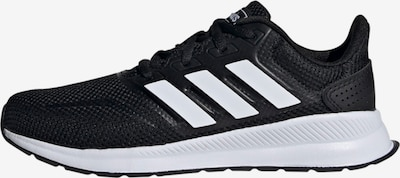 ADIDAS PERFORMANCE Sportschuhe in schwarz / weiß, Produktansicht