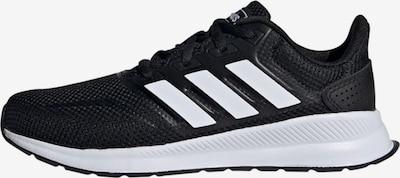ADIDAS PERFORMANCE Športová obuv - čierna / biela, Produkt