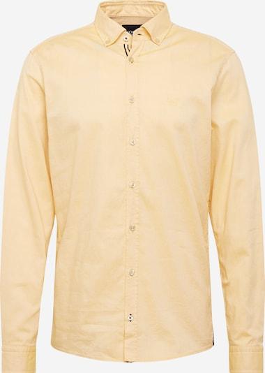 JOOP! Jeans Hemd '15 JJSH-40Haven-W' in gelb, Produktansicht