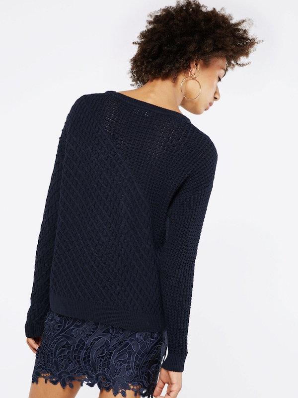 OBJECT Strick-Pullover