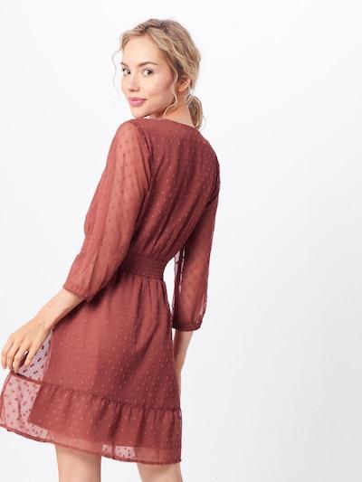 ABOUT YOU Vasaras kleita pieejami rūsgans: Aizmugures skats