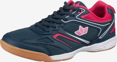 LICO Sportschuh in blau / pink, Produktansicht