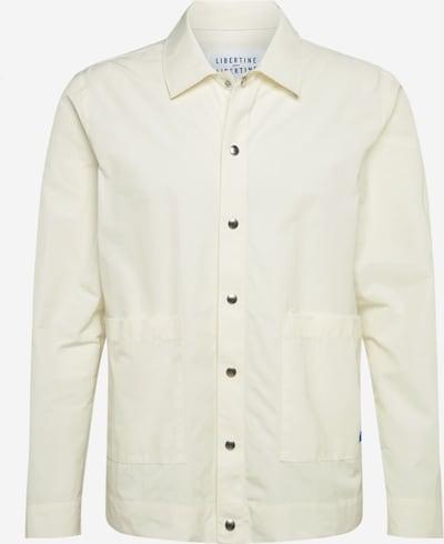 Libertine-Libertine Jacke  'BUREAU' in weiß, Produktansicht