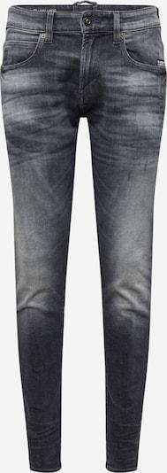 Jeans '4101 Lancet Skinny' G-Star RAW pe denim negru, Vizualizare produs