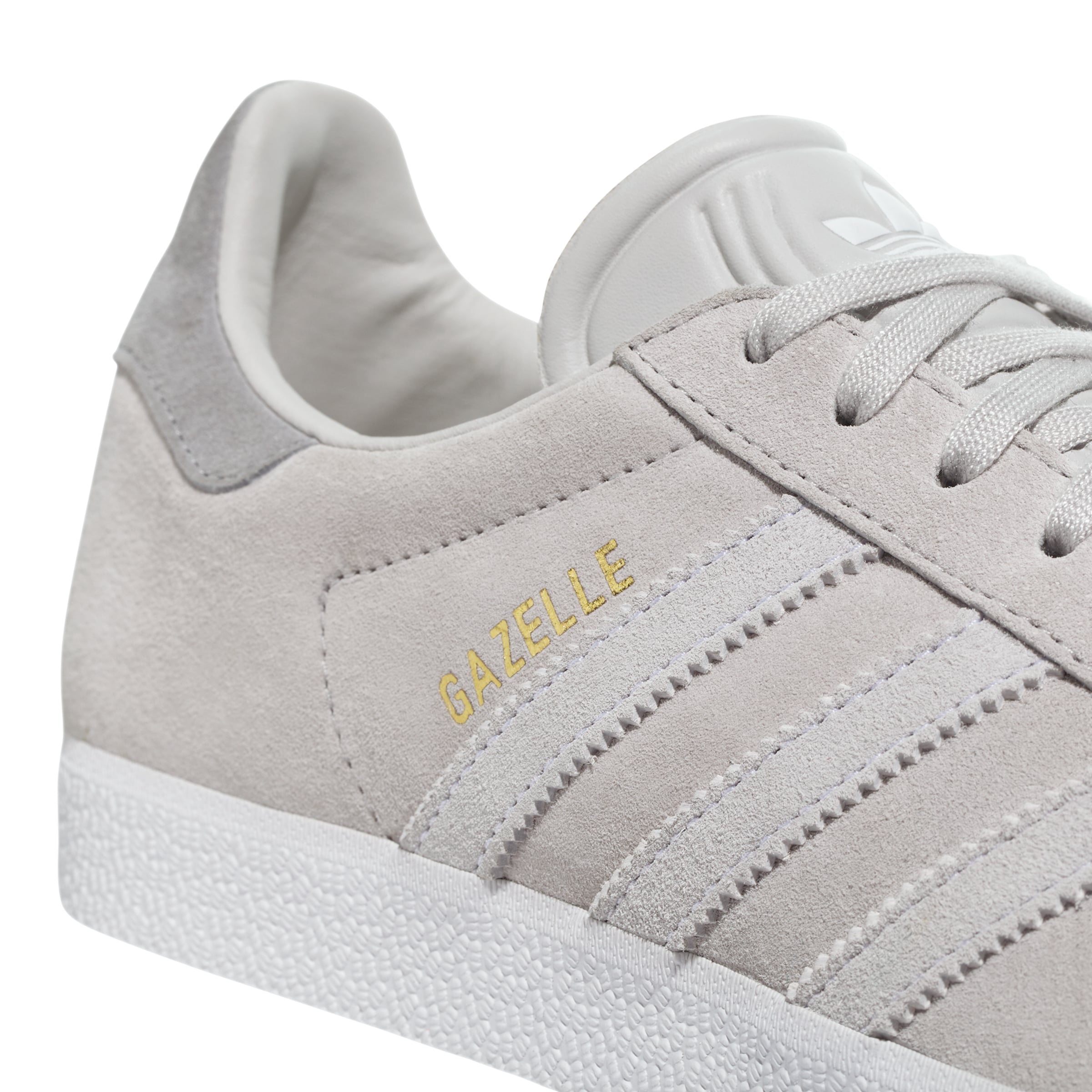 'gazelle W' Adidas In Originals Grau Sneaker 53j4ALR